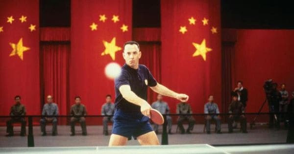 Ping Pong Diplomacy, April 1971 - Opening the Road to China - Association for Diplomatic Studies