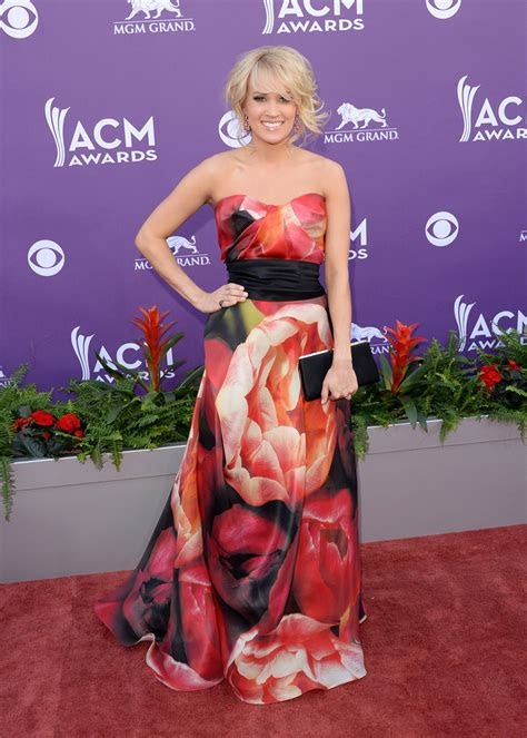 Carrie Underwood Clothing