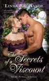 The Secrets of a Viscount (The Widows of the Aristocracy) (Volume 3) - Linda Rae Sande