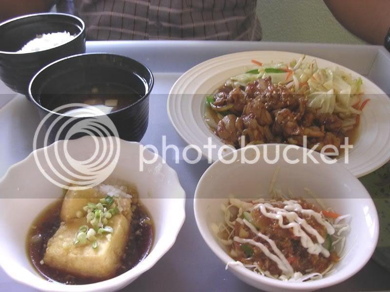 RM9.90++ Set 3 - Chicken