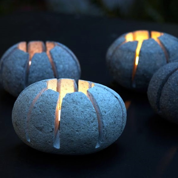 Ways tea light house Can Your Home Look More Adult (16)