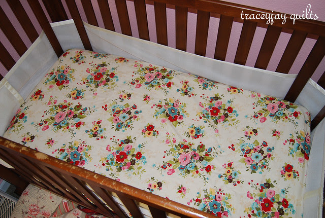new crib sheet