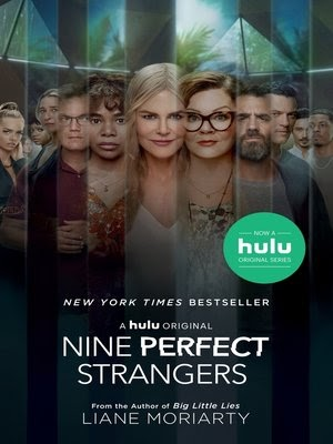 nine perfect strangers epub free download