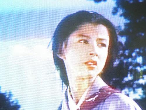 mrs. samurai