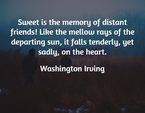 Quotes About Distant Memories 52 Quotes