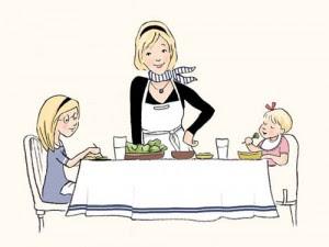 francuska jela za decu