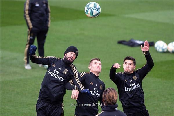 ميلان يستهدف صفقة جديدة من ريال مدريد
