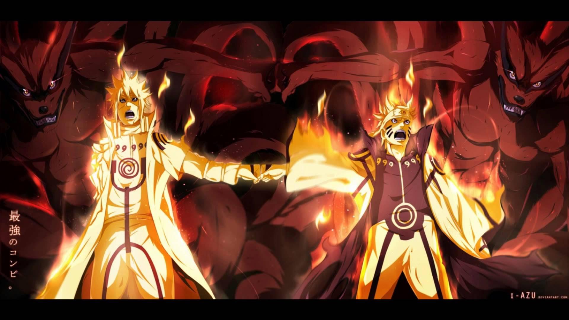 Naruto Wallpapers Hd 2017 Wallpaper Cave