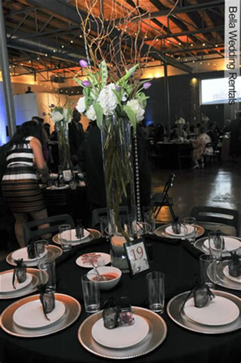 Lofty Spaces Wedding Reception Design & Installation