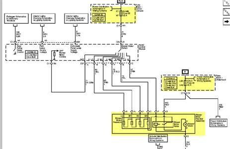 2002 Buick Lesabre Radio Wiring Diagram - General Wiring ...