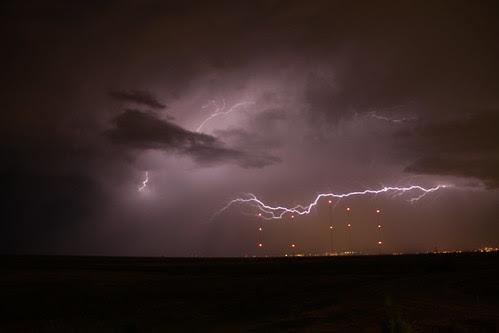 Thunderstorm 110