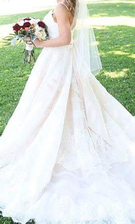 Allure Bridals 9400 Wedding Dress   Used, Size: 8, $1,300