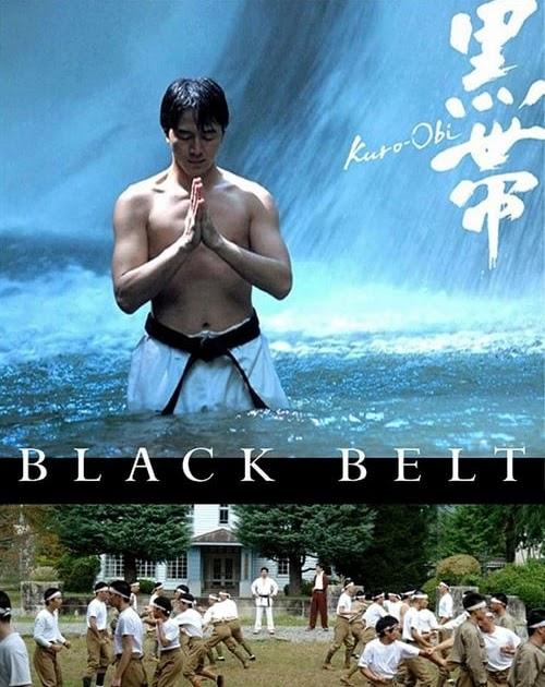 Descargar Black Belt 2007 Película Completa En Español Latino