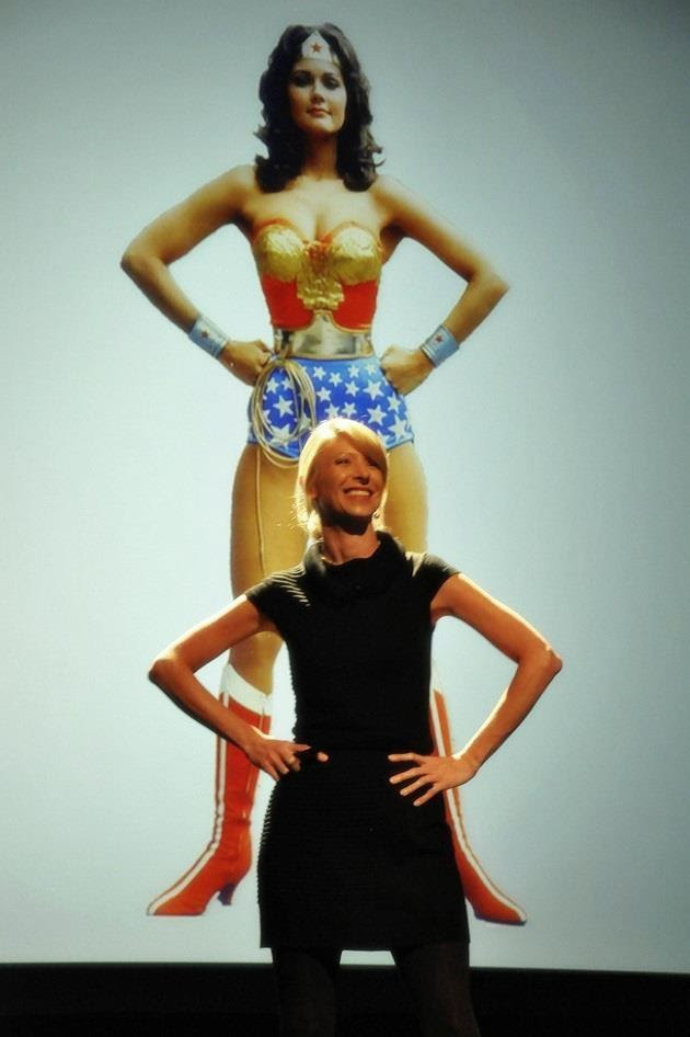 Amy Cuddy, Body Language Expert