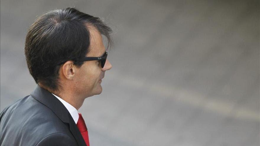 El juez Ruz imputa a mujer de expresidente de Pescanova por alzamiento de bienes