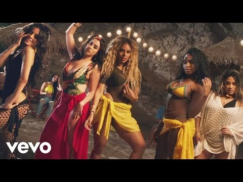 all in my head, il nuovo video delle fifth harmony