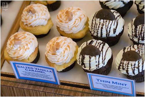 Heavenly Cupcake - San Diego