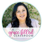 A Grace Filled Classroom