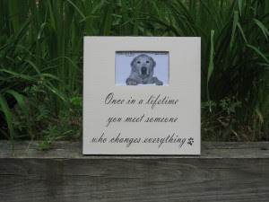 Great Gifts For Dog Loverspicture Frames Home Decor Signs