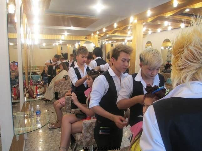 jm hair nguyen thai hoc