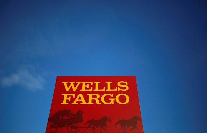 Lucky Offers Ads((Via-News)) Wells Fargo posts