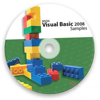 Visual Basic 2008 Samples