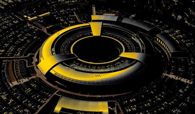 Las agencias de Intel de EE. UU. Y el Reino Unido declaran la guerra cibernética a los medios independientes