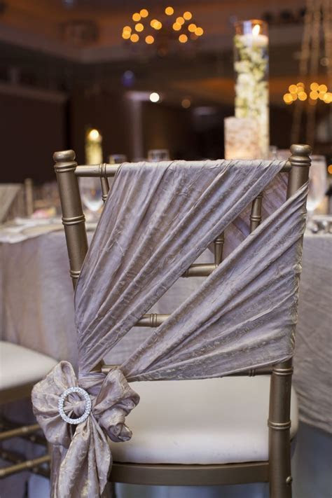 159 best Chair cover and chair treatment images on