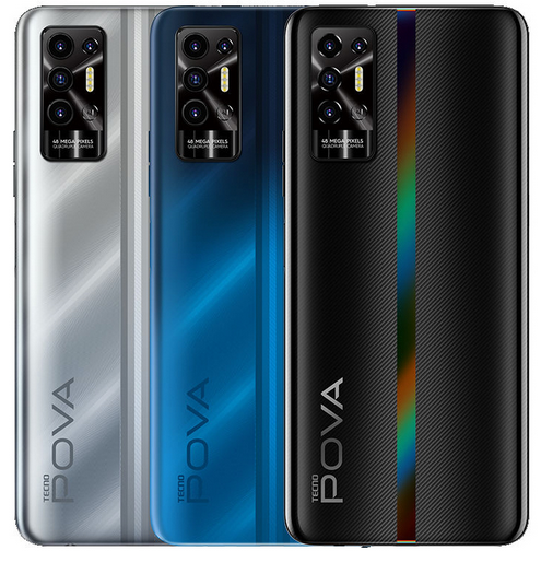 Tecno mobile has launched Pova 2, successor to the Tecno Pova launched last year, and it comes with impressive specification with a gaming chipset.