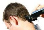 Come Tagliare Capelli ad un Uomo? GlossyDebbie YouTube - come tagliarsi i capelli con la macchinetta