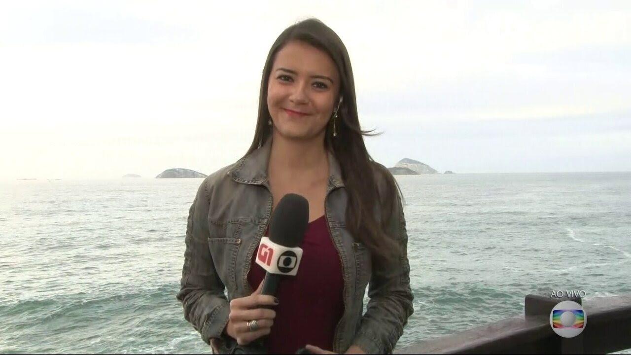 G1 no Bom Dia Rio: projeto capacita e dá trabalho a presidiários