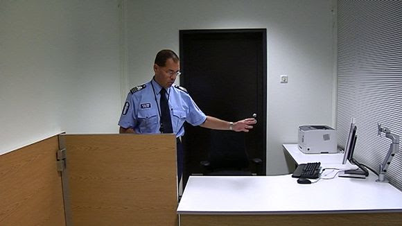 Pasilan Poliisilaitos