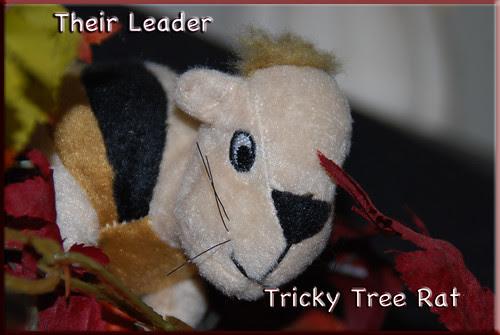 Tricky-Tree-Rat