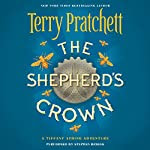 The Shepherd's Crown | Terry Pratchett