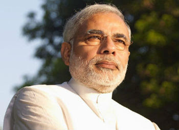Shri. Narendra Modi, Chief Minister, Gujarat