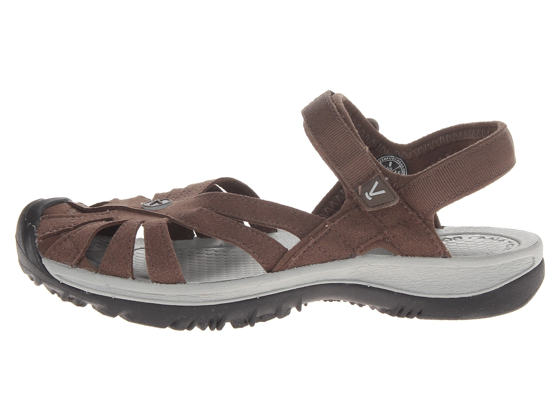 Keens Sandals January 2014