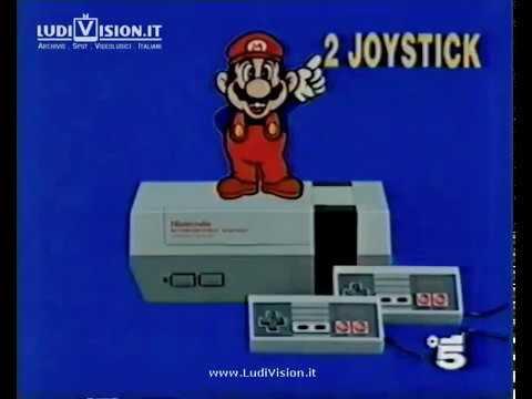 Nintendo NES Action Set - Compralo! (1992)