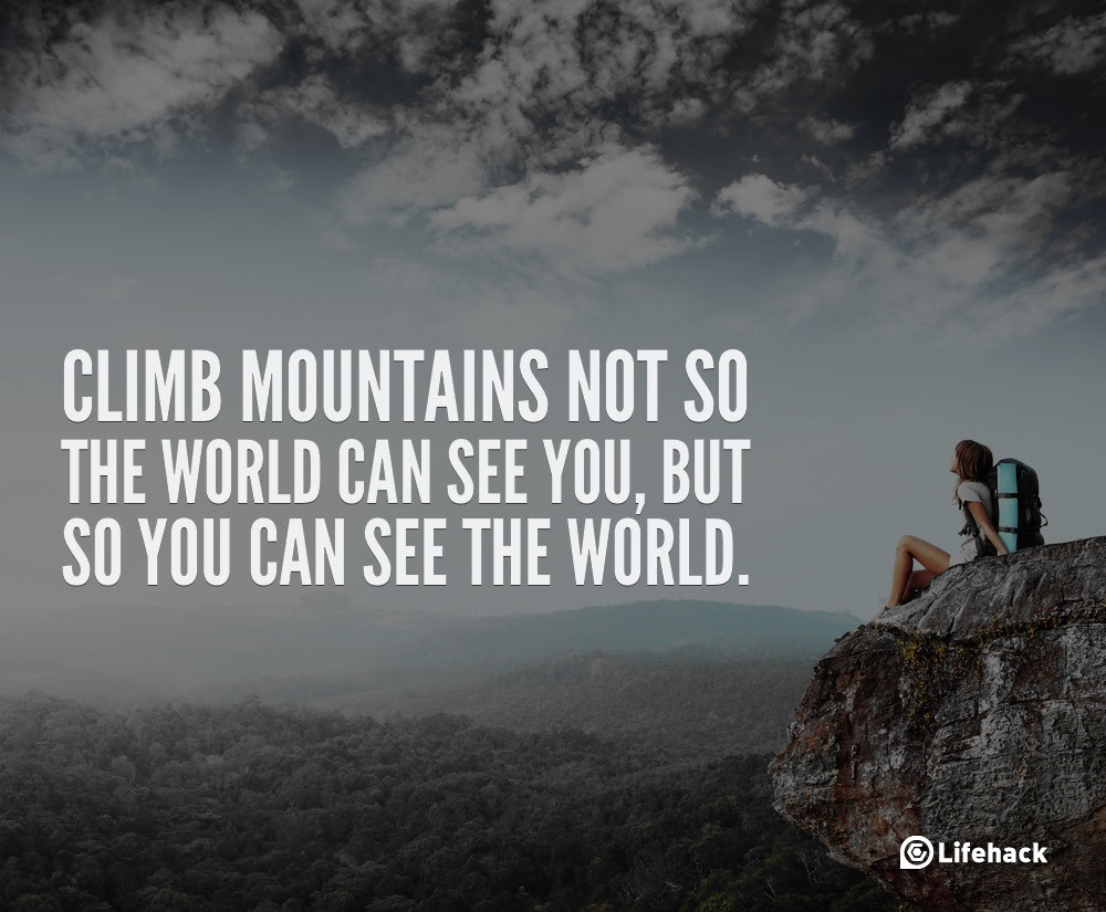 Quotes About Climb Up 153 Quotes