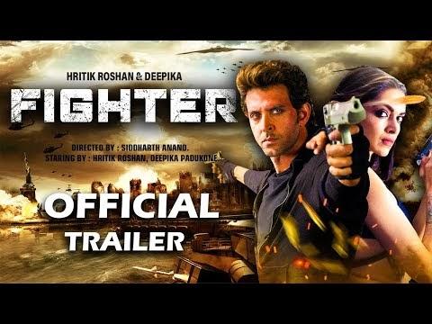 Fighter | 21 Interesting Facts | Hrithik Roshan | Deepika Padukone | T-series | Facts |Action Movie|