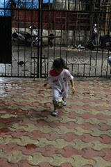 Marziya Shakir Youngest Street Footballer and Photographer by firoze shakir photographerno1