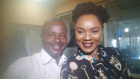 Photos & Video: Chioma Akpotha Had Dinner With 3 Lucky