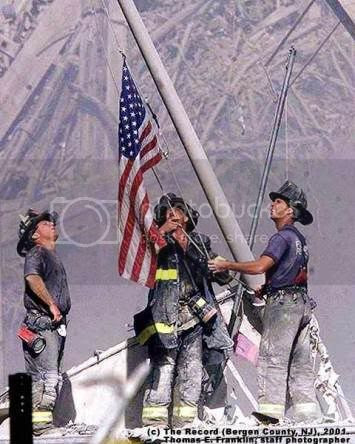9-11 Firefighters Pictures, Images and Photos
