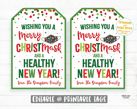 Christmas Wishes For Corporate Clients