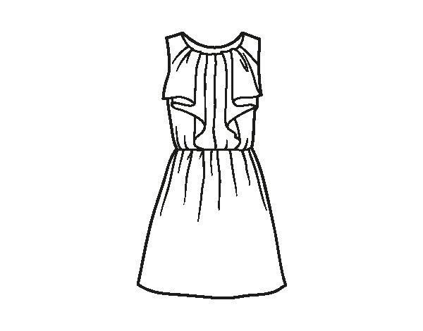 Disegni Di Vestiti Di Moda Vt32 Pineglen
