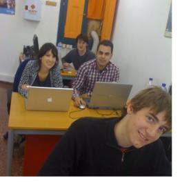 El voluntariat en línia, una opció a l'alça.