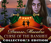 Danse Macabre 8: Curse of the Banshee Collector's Edition [FINAL]