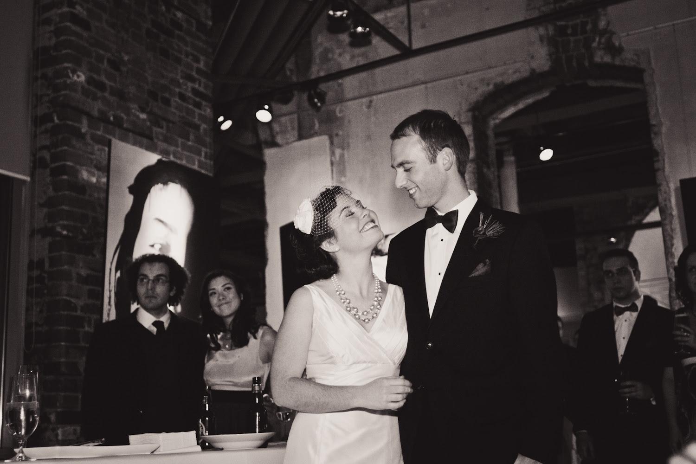 Hudson + Kate, wedding