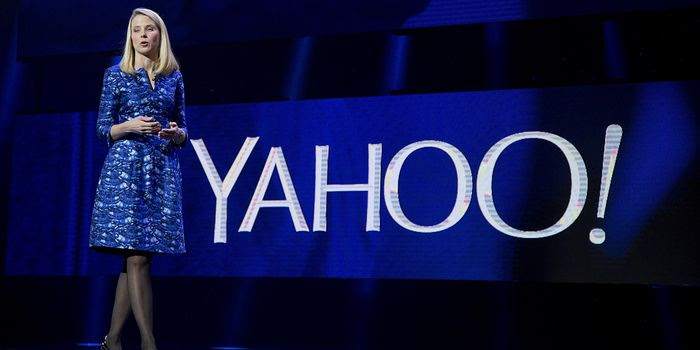History of Yahoo! Search