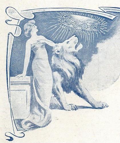 Ilustração Portugueza, No. 486, June 14 1915 - back coverb