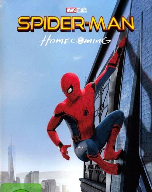 Spider-Man: Homecoming (2017) ganzer film STREAM deutsch